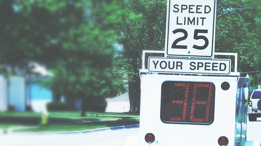 Speeding Tickets and Traffic Attorney