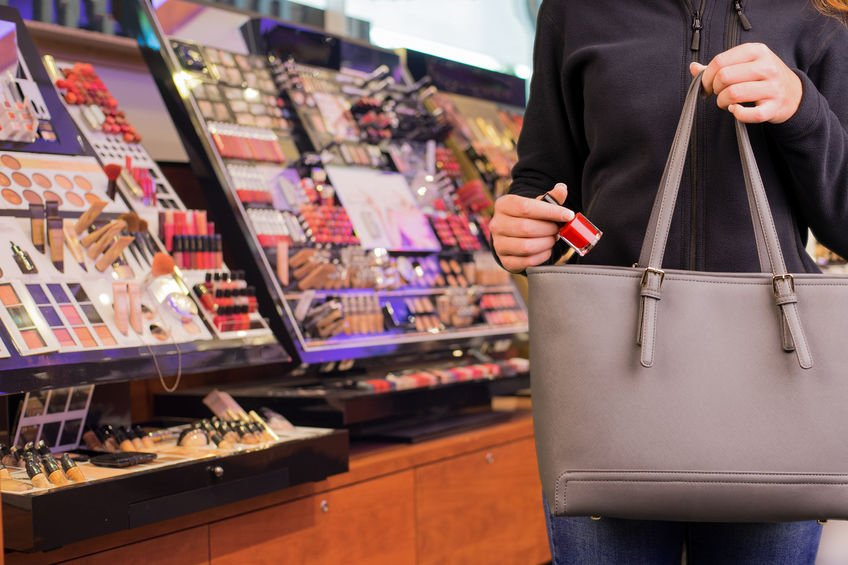 Shoplifting Crimes and Punishments in North Carolina