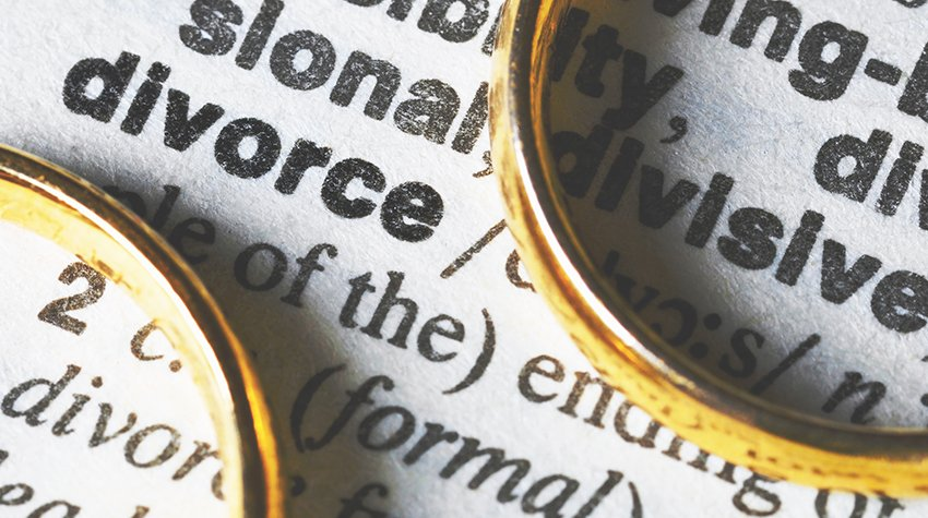 Things to do before filing a divorce