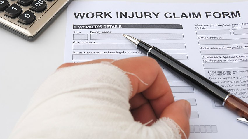 When Do You Need a Lawyer For a Personal Injury Claim