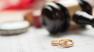 Divorce versus sepatation
