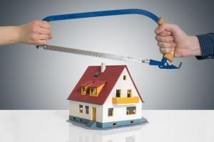 Marital property division in North Carolina