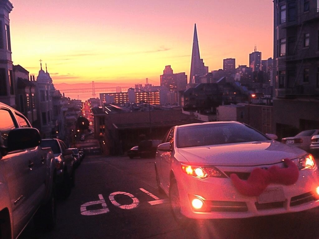 Lyft and Uber rideshare accidents