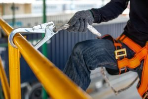 Construction safety equipment failure accidents