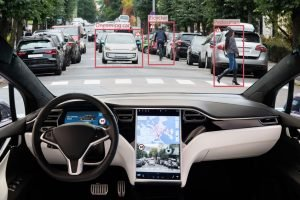 Advantages of driverless cars